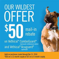 AcuGuard Rebate Offer